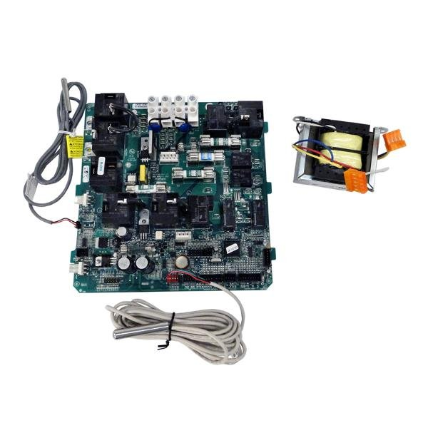 MSPA-1 & 4 Replacement Board