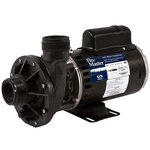 AQUA-FLO 3/4HP 120V 2 SPEED PUMP