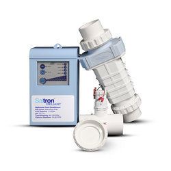 Solaxx CLG240A Reliant Salt Chlorinator System for pools up to 40,000 Gallons