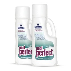 Natural Chemistry Pool Perfect 1 L (2 Pack) - 03210-2