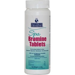 Brominating Tablets 3 lbs