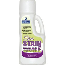 Spa Stain and Scale Free 1 L