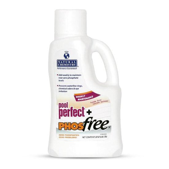 Pool Perfect + PHOSfree 2 L