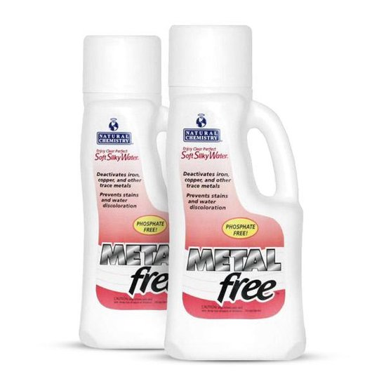 METALfree 2 x 1 L