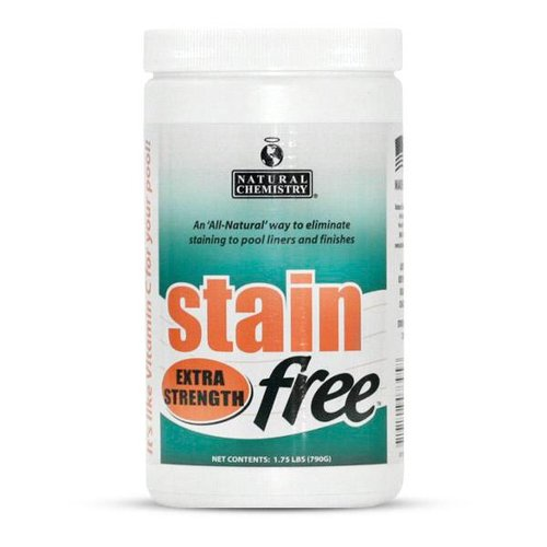 Natural Chemistry 07395 Extra Strength Stainfree 1 75 Lbs