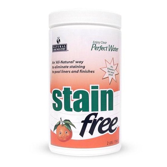 Natural Chemistry Stain Free 1lb