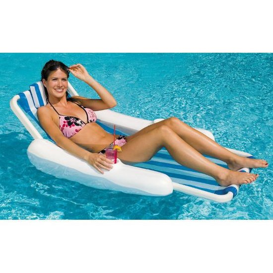 Floating Lounge Chair