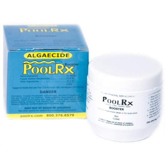 PoolRx Mineral Booster