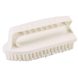 Ocean Blue All Purpose Scrub Brush