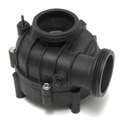 Balboa Water Group Wet End Dura Jet Spa Pump 3 HP 1215015