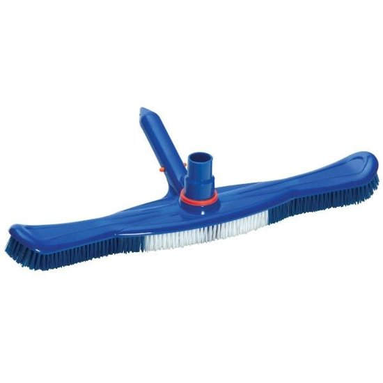Ocean Blue 20in Vacuum Brush