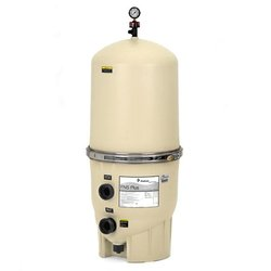 Pentair FNS Plus Fiberglass FNSP60 D.E. Pool Filter - 180009