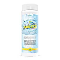 1 in. Chlorine Tablets 2lbs