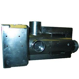ALLIED INNOVATIONS HEATER HOUSING PLASTIC ABS