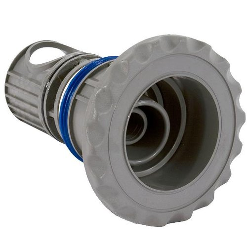 Waterway Power Adjustable Snap-In Spa Jet Internals with Directional Eyeball