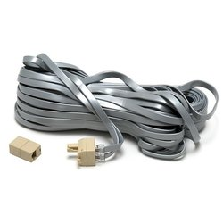 Balboa Phone Plug 100' Extension 2 to 1 Connector