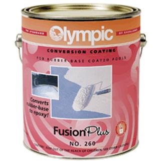 Olympic Fusion Plus Conversion Coating