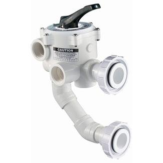 Pentair Hi-Flow 2 in. Sand Filter Valve