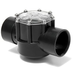 Check Diverter Valve w/Slip
