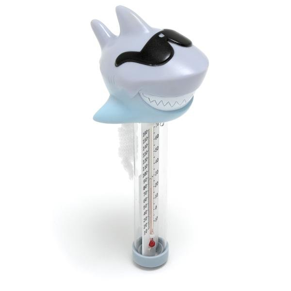 Game Surfin Shark Thermometer