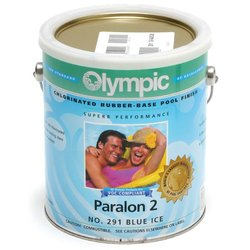Olympic Paralon 2 Blue Ice