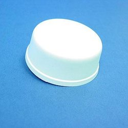 HERGA AIR BUTTON 6439 WHITE