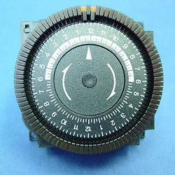DIEHL TIME CLOCK 110V SPDT 24HR 5 LUG