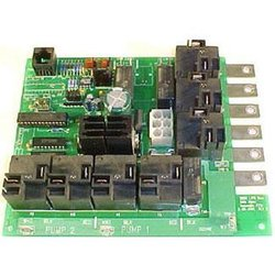 SPA BUILDERS LX-15 ALPHA REV 5.31 CIRCUIT BOARD
