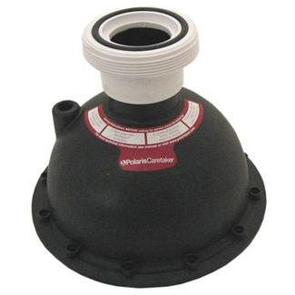 Top Housing Union Adapter