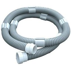 FLOAT HOSE EXTENSION 8' GRAY - 6-221-00