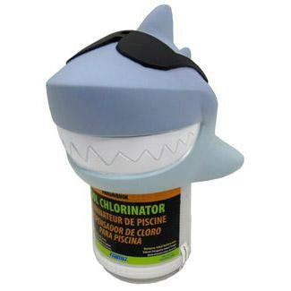 SURFIN SHARK POOL CHLORINATOR - 2002