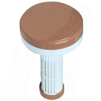 Floating Dispenser Beige