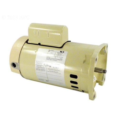 pentair 355010s 1hp single speed pool pump motor for