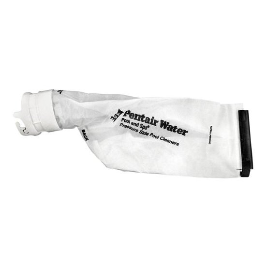 Kreepy Krauly 360002 Fine Mesh Bag for Platinum, White