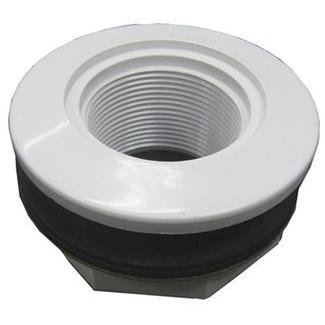 COMPLETE FIBERGLASS INLET 1 1/2 in. THREADED - SP1023