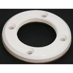 FACE PLATE, RETURN W/GASKET - 19-0300-0