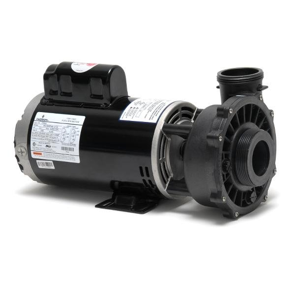 Waterway Executive 56-Frame 5HP 2SP Dual-Speed Spa Pump