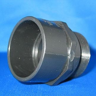AQUATEMP FITTING UNION RADIUS 1.5 S CRL020 BLOWER