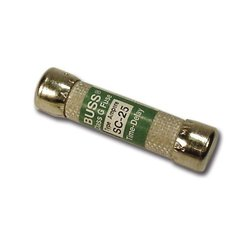25A 300V Time Delay Fuse