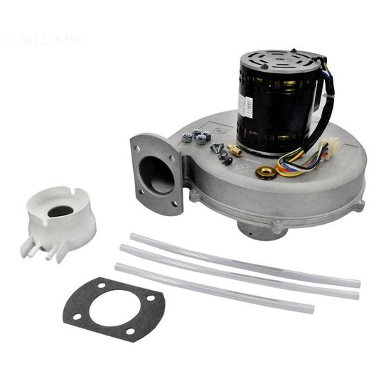 Pentair 460757 Air Blower Kit for MasterTemp 300NA