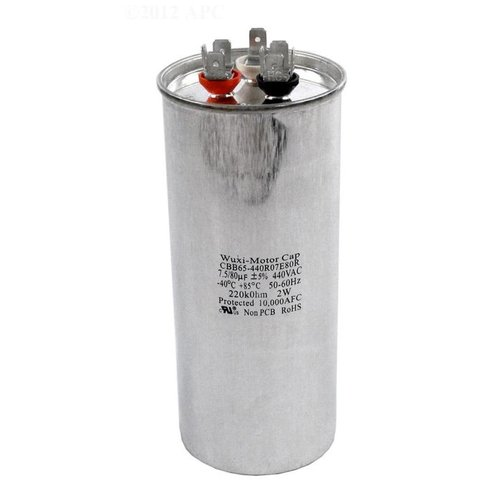 Pentair 473731 Capacitor For Ultratemp