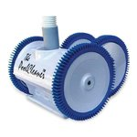 4x Suction PoolCleaner