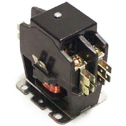 CONTACTOR DPST 240V 50AMP