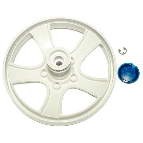 Polaris 5-4020 Wheel Assembly for ATV