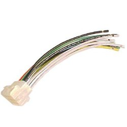 Ramco Cable Harness 12 Pin