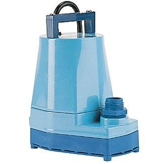 Little Giant Pool Cover Pump