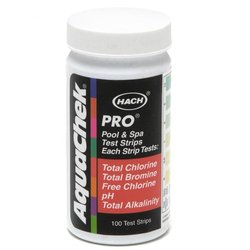 AquaChek Pro 5-Way Test Strips 511710