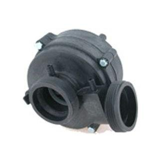 WET END, 4.0 HP 2 in., CENTER/SIDE - 1215148