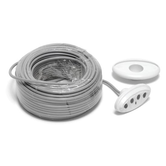 Pentair iS4 White 100' Cable