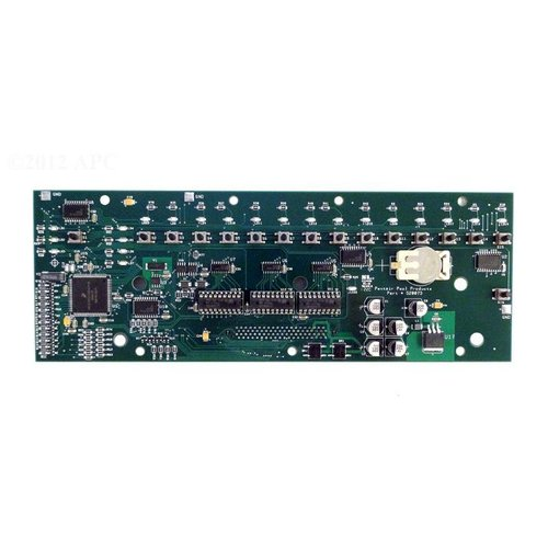 520287 Pentair Pool Products Wg Pcb Uoc Rplcmnt